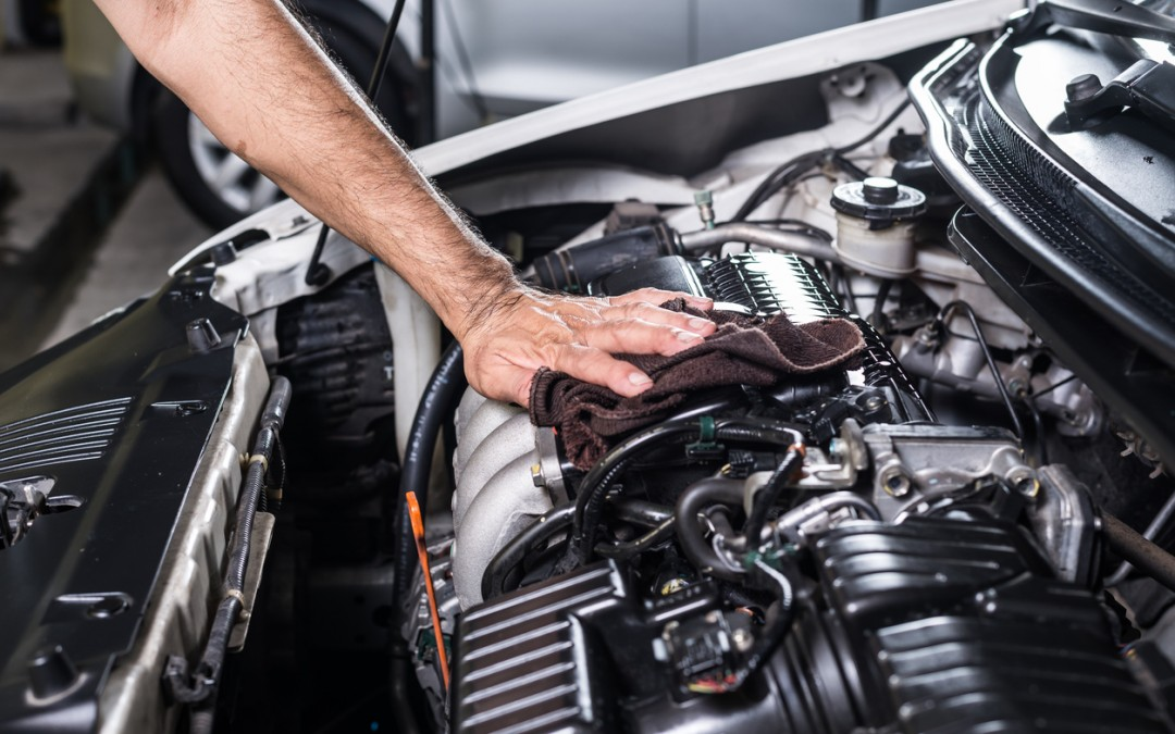 Auto Repair Scams to Avoid