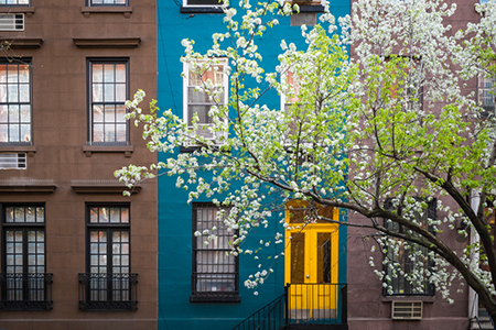 While Sales Cool, Manhattan Rents Rise