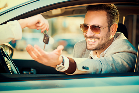 Now Is the Time to Save with Avis®