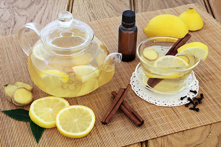 Do Home Remedies for the Common Cold Really Work?