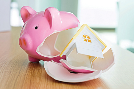 Financing a Home Purchase without Breaking the Bank