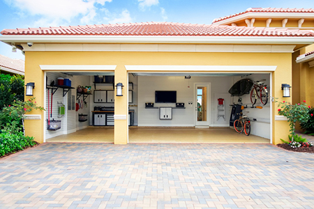 Great Garages for Millennial Homebuyers