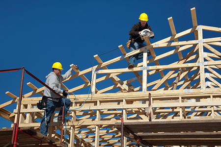 Why Millennials Deserted the Home-Building Sector