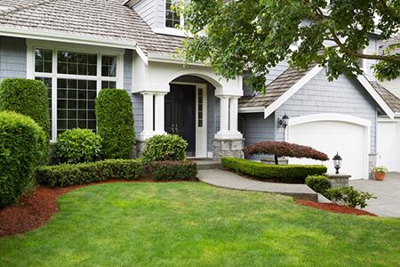 Diggin' In: A No-Fuss Retirement Home