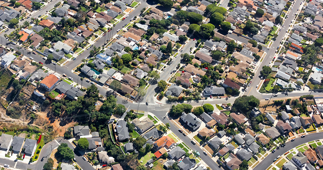 Study Shows Low-Income Housing Does Not Impact Property Values