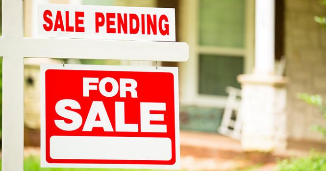 Pending Home Sales Tiptoe Up in Two-Month Streak