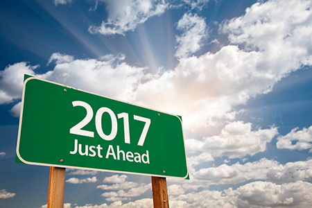 How to Plan for 2017 When You Hate Planning