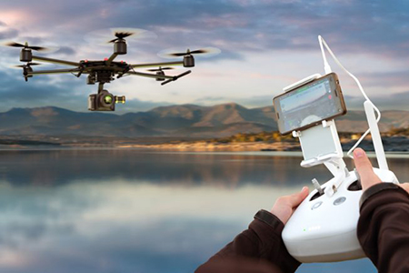 Unmanned Aerial Systems (aka Drones) Take Flight in Real Estate Industry
