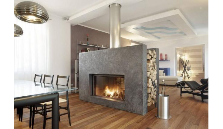Make the Most of Your Fireplace