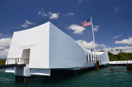Industry Leader Journals Father's Firsthand Account of Pearl Harbor Day