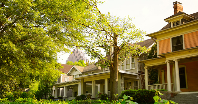 FAU: Housing in Buy Territory at 65 Percent