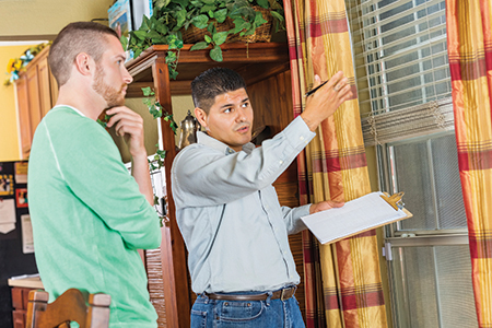Home Inspections a Valuable Component in Competitive Market