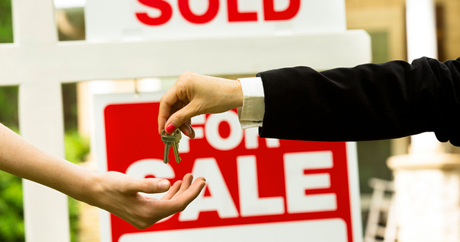 Slipping Buyer Enthusiasm to Give Way to Modest Home Sales in 2017