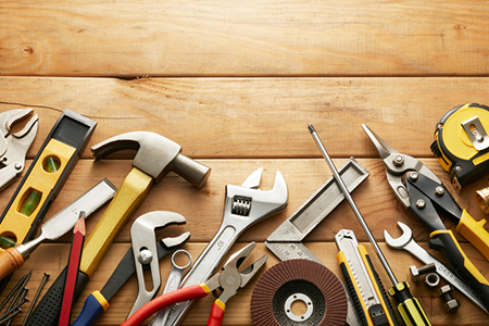 Your Place: Tools for Success in Home Maintenance