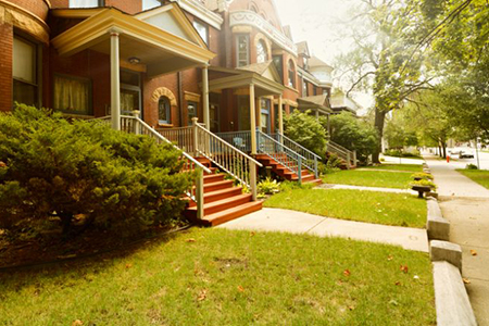 Explore America's Neighborhoods: Oak Park, Chicago