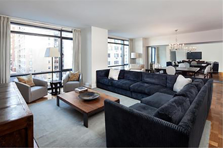 Do You Really Want It? Price Lowered for Ricky Martin's Upper East Side Apartment