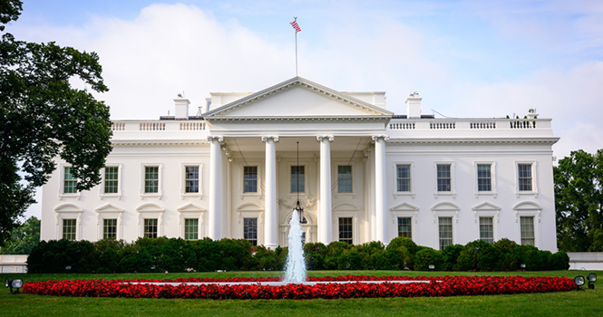 What Is the White House Worth? Nearly $400 Million, Says Zillow