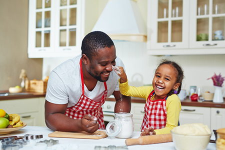 11 Things Your Child Should Do to Stay Safe at Home