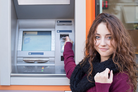 What to Know Before Giving Your Kid a Debit Card