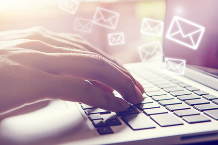 Increase Your Email IQ