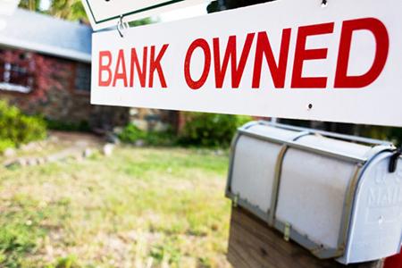 2016 Brings 10-Year Drop in Foreclosures