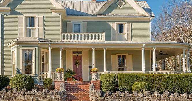 Design for Days: 100 Years of Home-Building