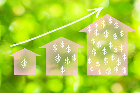 Home Prices 'Recovered,' Up 5.6 Percent in November