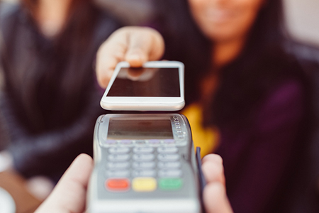 Why Paying With Your Phone Hasn't Gone Mainstream