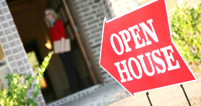 10 Tips to Apply before Your Next Open House
