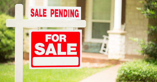 Pending Home Sales Make End-of-Year Push