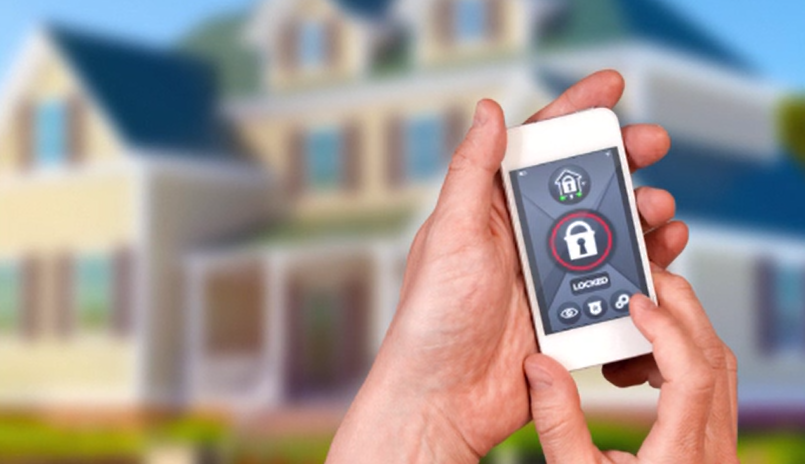 It's High Time for High-Tech Homes