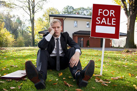5 Signs Your Selling Agent Is Wrong for You
