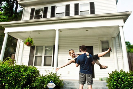 Making the Jump: Transitioning from a Tenant to a Homeowner
