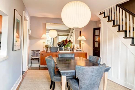 Cobie Smulders Sells $1.425 Million Los Feliz Property to Demetri Martin