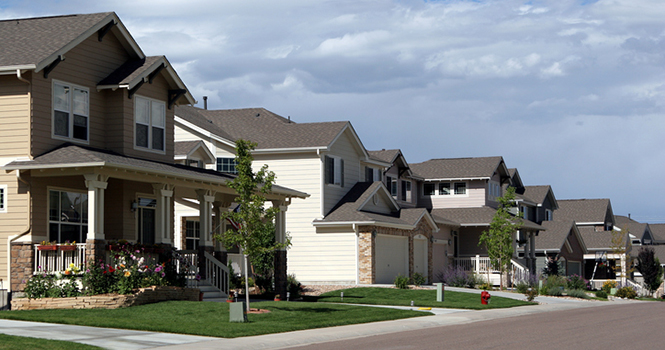 The Top 10 Suburbs Leading the Spring Home-Buying Season