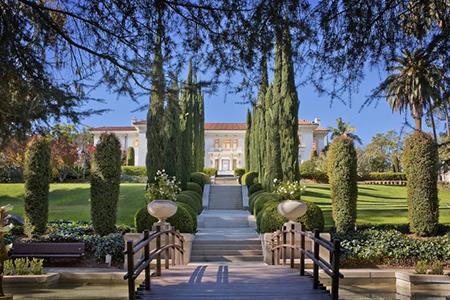 For Sale: L.A.'s Historic Merritt Mansion