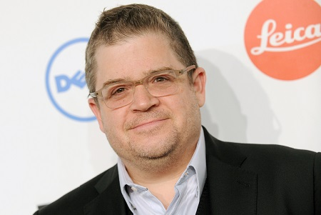 Illinois Real Estate Agent Fired after Twitter Beef with Comedian Patton Oswalt