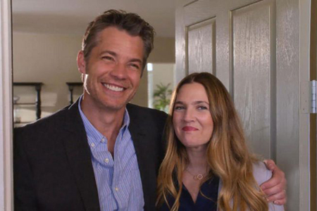 Feast on 'Santa Clarita Diet,' a Comedy about Real Estate (and Zombies)
