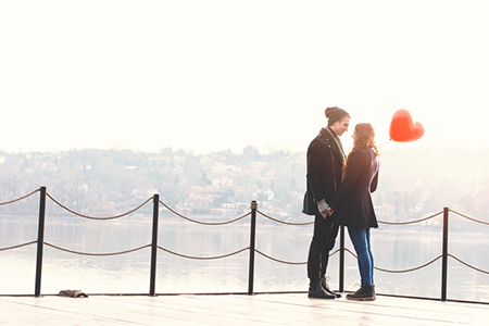 Looking for Love? 20 Singled-Out Cities
