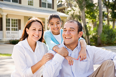 Hispanics to Begin Bridging Gap in Homeownership Rate