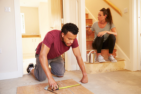 4 Tips for Organizing Your Home Maintenance Routine