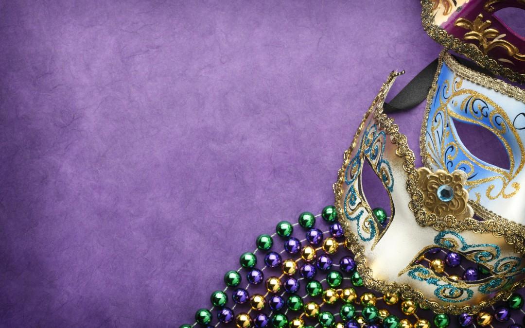 Mardi Gras Traditions: 3 Fun Facts