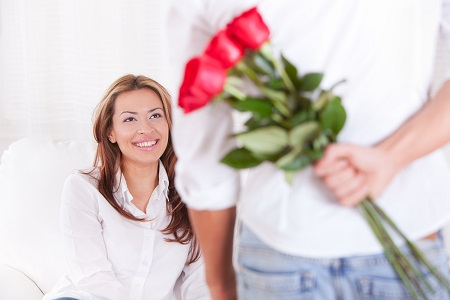 How to Make Your Valentine's Flowers Last Longer