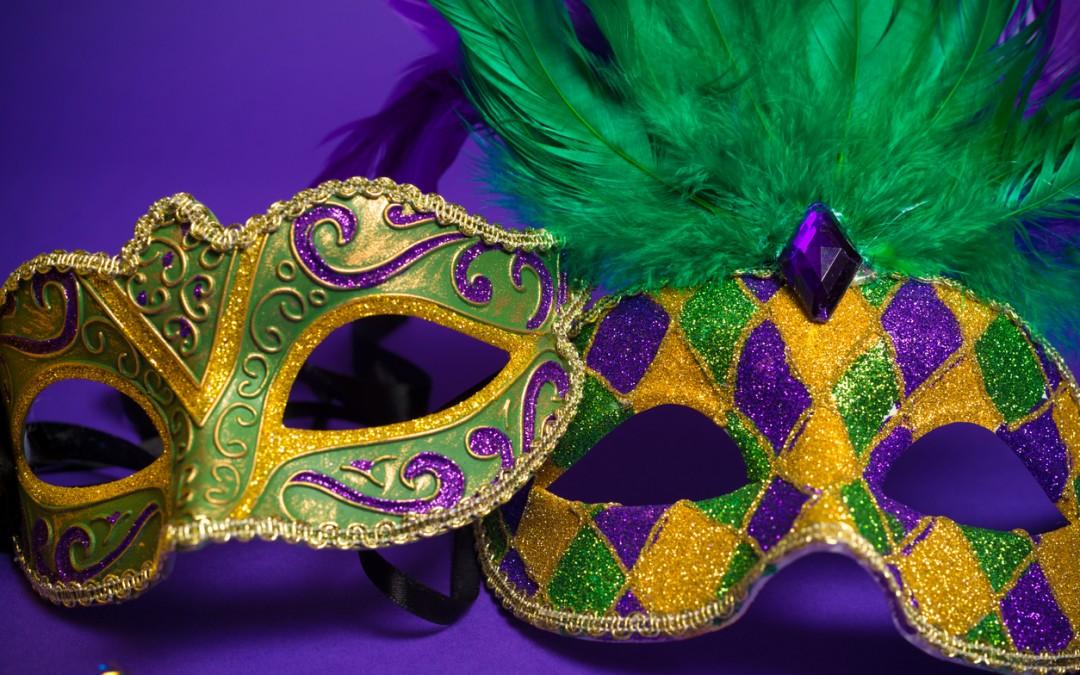 A Little History on Mardi Gras