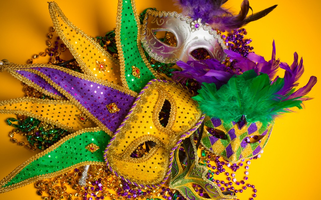 Three Things You May Not Know about Mardi Gras