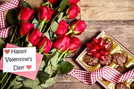 Valentine's Day Tip – 5 Ways to Make Your Flowers Last