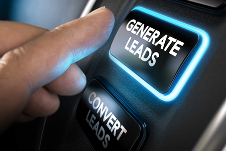 Jump Start Your Lead Generation