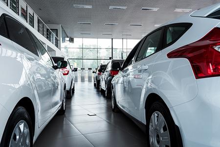 Saving Big When Buying a New Car