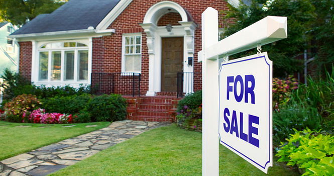 Spring Home-Buying Season Gets an Early Start