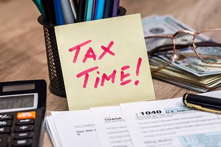 6 Tax Breaks to Claim Beyond Standard Deductions